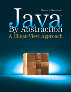 data abstraction and problem solving with java pdf